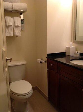 紐約時代廣場萬豪公寓旅社照片