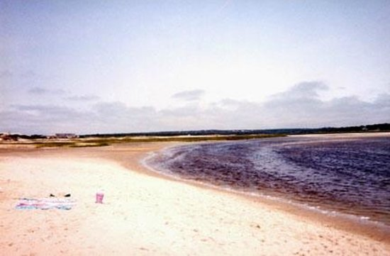 Sweetwater Forest Campground : Ready, Set...Relax on Cape Cod Bay