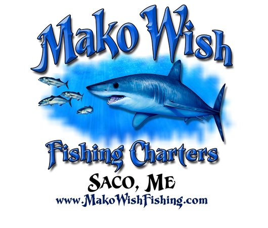 Mako Wish Fishing Charters: page photo