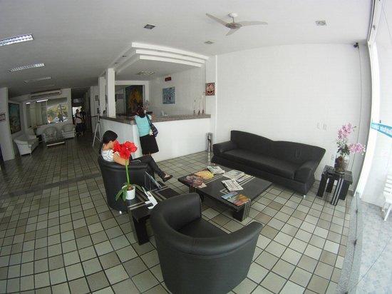 Sao Luiz Plaza Hotel