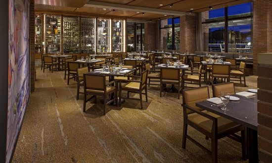 Oak Brook Restaurants - Hyatt Lodge at McDonald's Campus