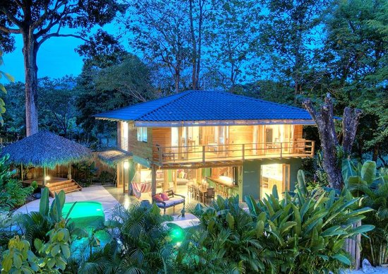 Batik Beach Villas: One of Batik's exquisite villas