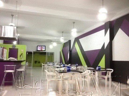 Instalaciones Tacatzo