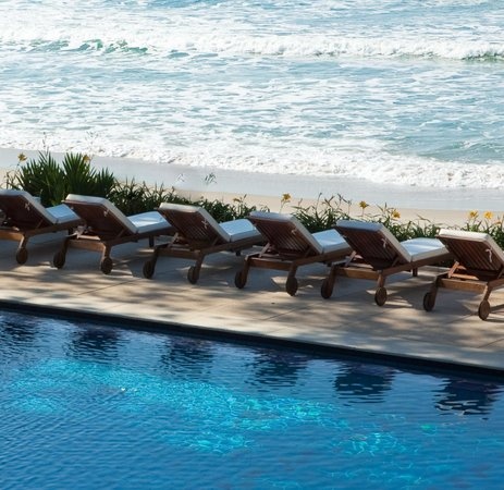 Juqueí, SP: Juquehy Praia Hotel
