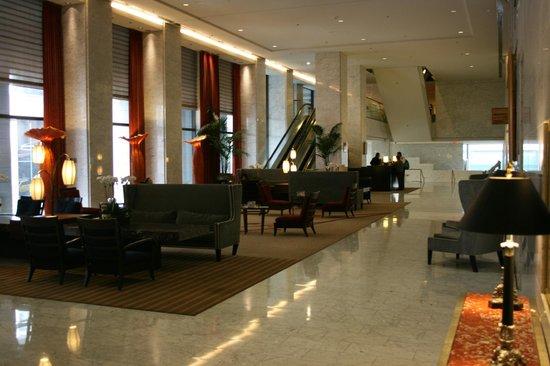 Hotel Nikko Sf Reviews