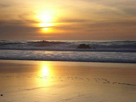 Breyhouse Ocean View Bed and Breakfast Inn: -
