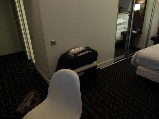 Grand Hotel Grenoble Centre: Room 1