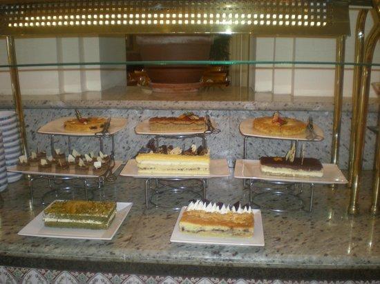 沙姆沙伊赫巴倫棕櫚成人度假酒店照片