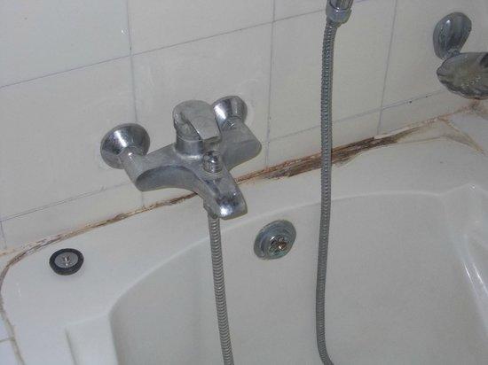 Vasca Da Bagno White : Veeyoo tappetino antiscivolo in gomma naturale per vasca da bagno