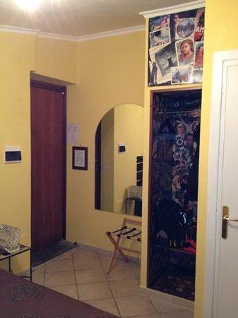 Hotel Orto di Roma: Doppia (2)