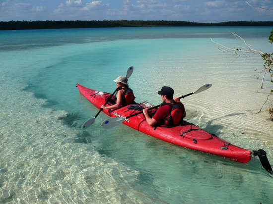 Bacalar, México: getlstd_property_photo