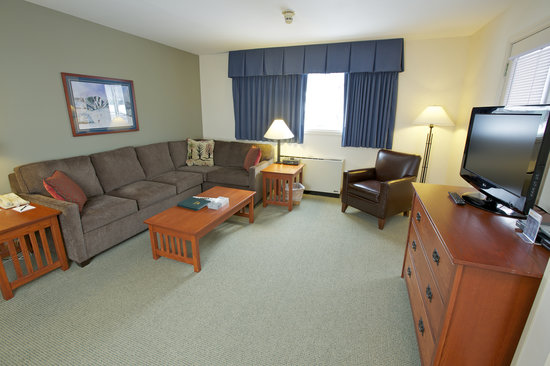 Killington Grand Resort Hotel: 1 Bedroom