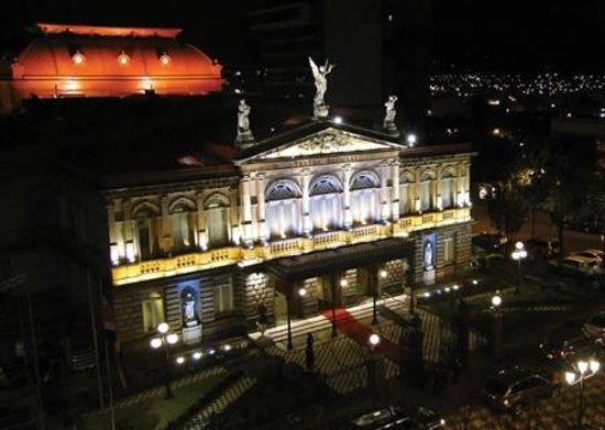 Teatro Nacional Costa Rica: Photo provided by National Theater (Teatro Nacional)