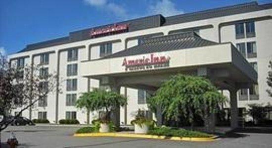 Americinn Hotel And Suites Schaumburg Schaumburg Il