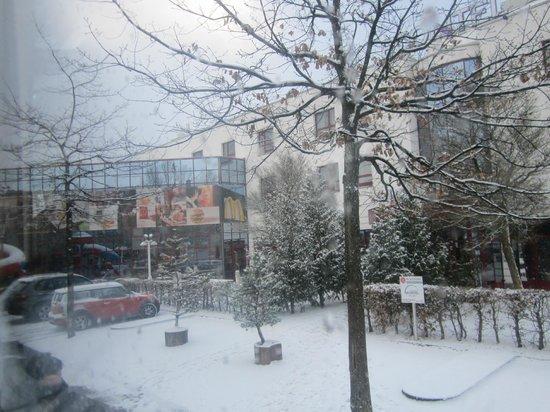 ECONTEL HOTEL Muenchen: Encontel Hotel