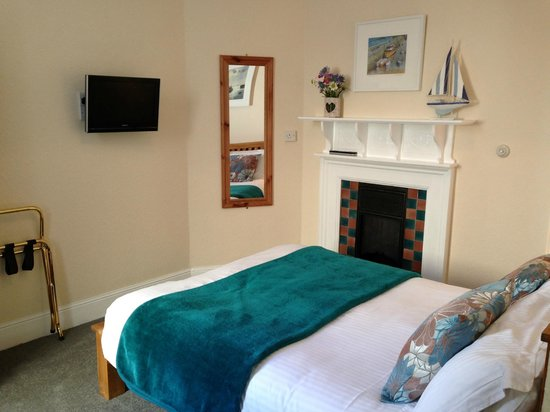 Treventon Guest House: Newlyn Room