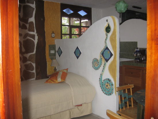 La Casa del Lago Lodging House: SUITE TORTUGA BAY