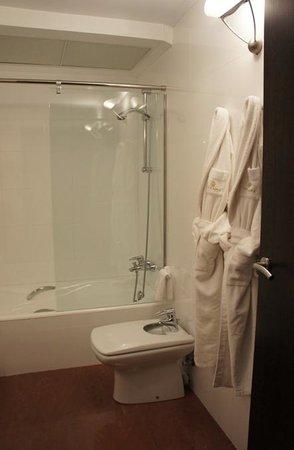 Hotel Villa Soro: robes