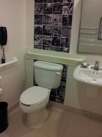 Renaissance Fort Lauderdale-Plantation Hotel: Bathroom
