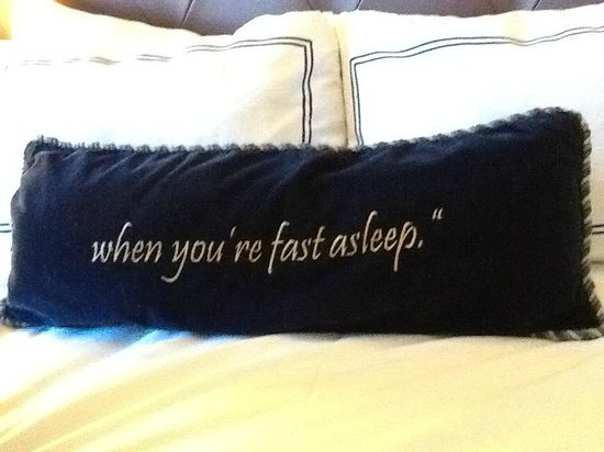 Disneyland Hotel: A Dream Is a Wish Your Heart Makes...When You're Fast Asleep!