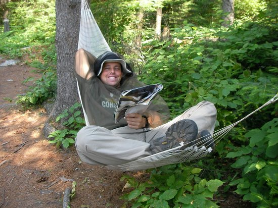 Algonquin Adventure Tours - Day Tours: Relax and get in touch with nature.