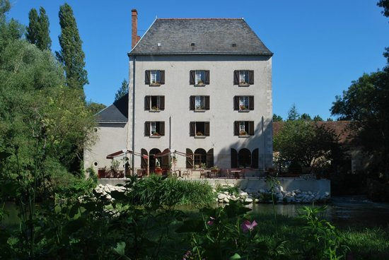 Le Moulin Fleuri