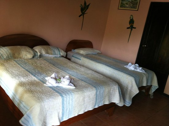 Photo of Luigi's Hotel La Fortuna