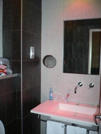 ATN : Bathroom