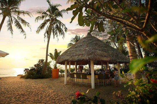 Hard Rock Hotel Penang : Sand Bar