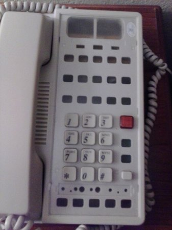 Hampton Inn Columbia Northeast-Fort Jackson Area: Phone