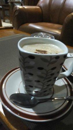 DALS Dream Cafe: Yummy!