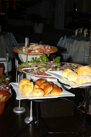 Playacar Palace: Event Buffet