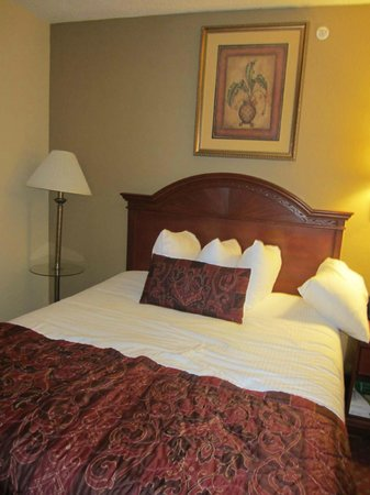 Wingate by Wyndham at Orlando International Airport: Room