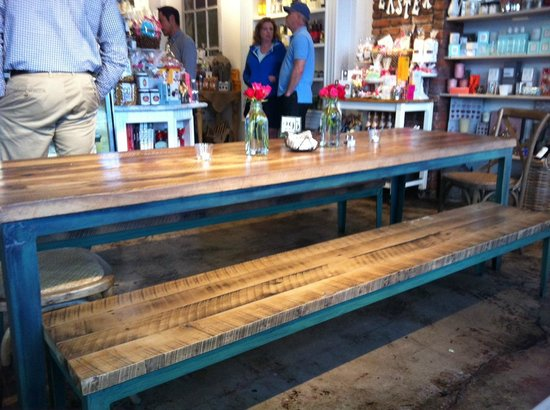 Olive & Thyme: Cute Place
