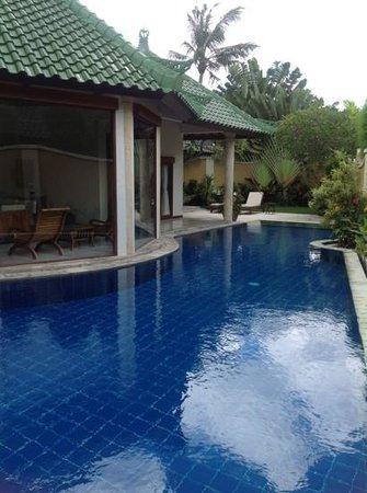 Emerald Villas: jade villa 7