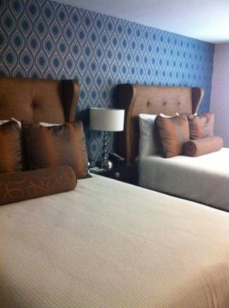 샤토 호텔 사진
