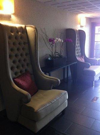 Ivy Hotel Napa照片