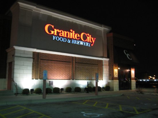 Photos Of Granite City Food And Brewery East Peoria