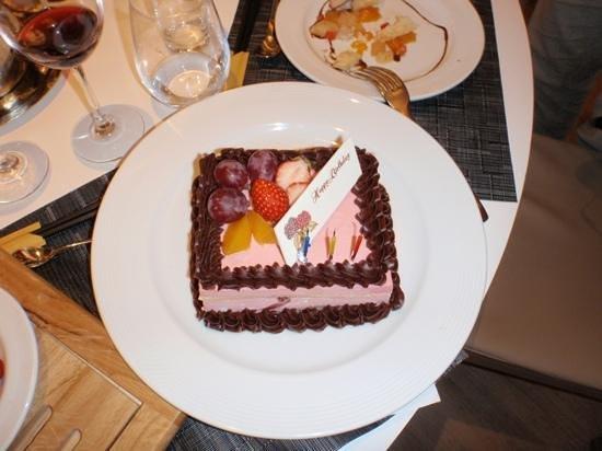 คลับเมด ฮอคไกโด: Birthday......