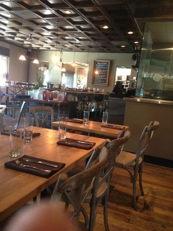Inside Picture Of Juliette Kitchen Bar Newport Beach