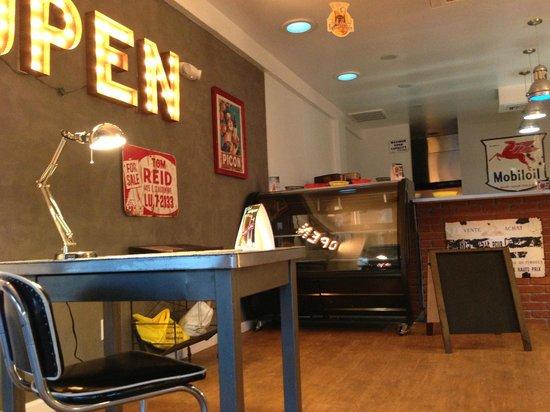 L Atelier Cafe Palm Springs Ca