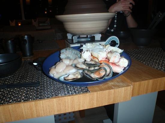 Club Med Hokkaido: Mina Mina Restaurant