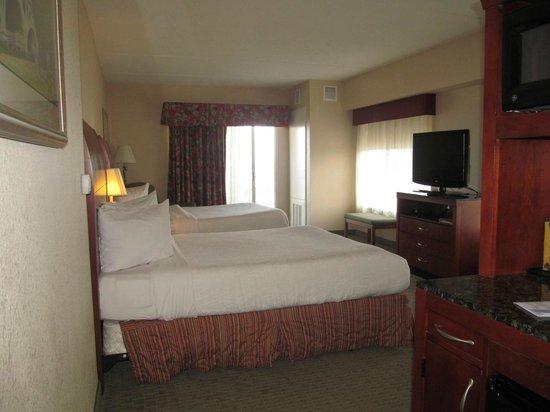 Hilton Garden Inn Outer Banks/Kitty Hawk: room