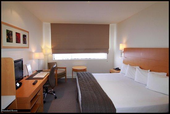 Quality Hotel Gateway: Standard Room