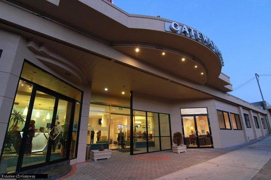 Photo of Quality Hotel Gateway Devonport