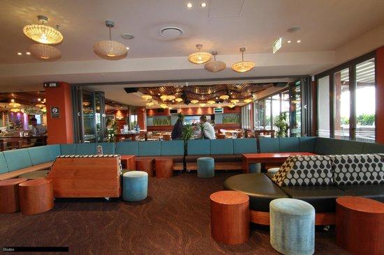 Quality Hotel Sands Narrabeen: Bistro/Bar