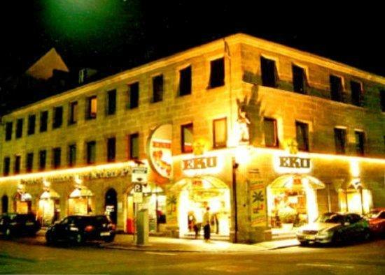 Küchencenter - Picture of Eku Inn, Nuremberg - TripAdvisor | {Küchencenter 25}