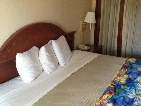 Motel 6 Dallas Northwest: King Bed