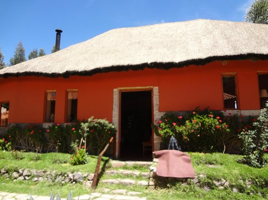 Hosteria & Spa Tradicion Colca: another part of the hotel