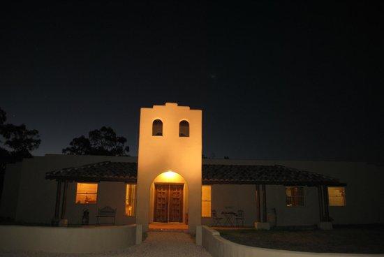 Casa La Vina: Bell tower